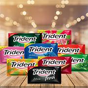 chiclete-trident